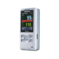 Mindray PM60 Vet Handheld Pulse Oximeter