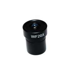 Replacement Wide Field Plane Scope Eyepiece WF20X(Single)